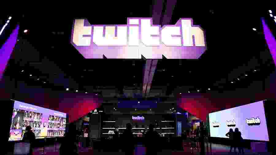 Público da TwitchCon 2019, evento realizado em San Diego, na Califórnia. A Twitch foi adquirida pela Amazon em 2014 numa negociação que, na época, girou em torno de US$ 970 milhões - Martin Garcia/ESPAT Media/Getty Images