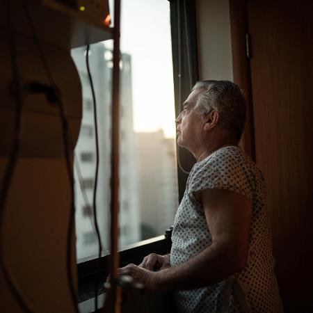 Pacientes com Alzheimer relatam ter pior qualidade de vida no âmbito físico e emocional - iStock