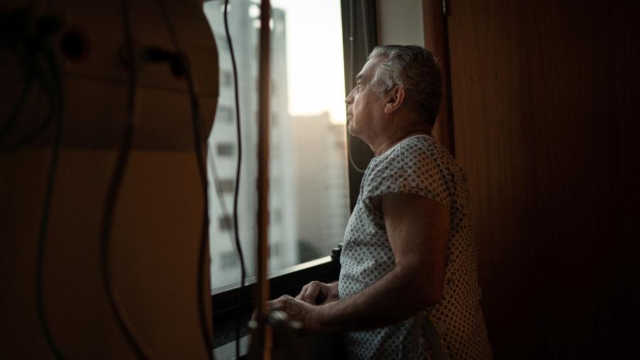 Alzheimer começa geralmente após os 65 anos e é a forma mais comum de demência - iStock