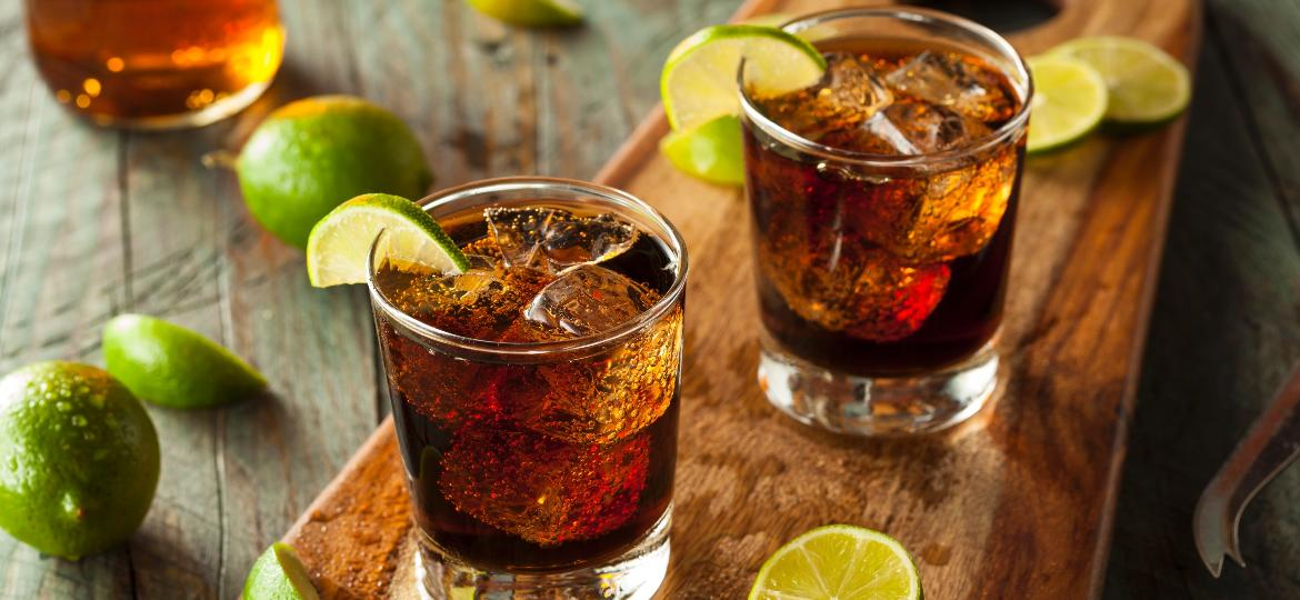 Cuba Libre - Getty Images/iStockphoto