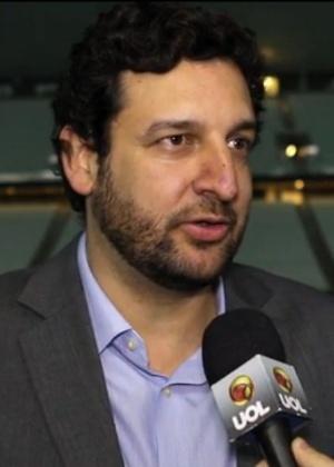 Gustavo Herbetta, superintendente de marketing, deixa o Corinthians