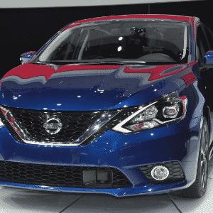 Nissan Sentra 2016 - Newspress