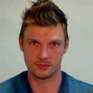 Nick Carter foi detido na Flórida, após se envolver em uma briga em um bar - Reprodução/Keysso