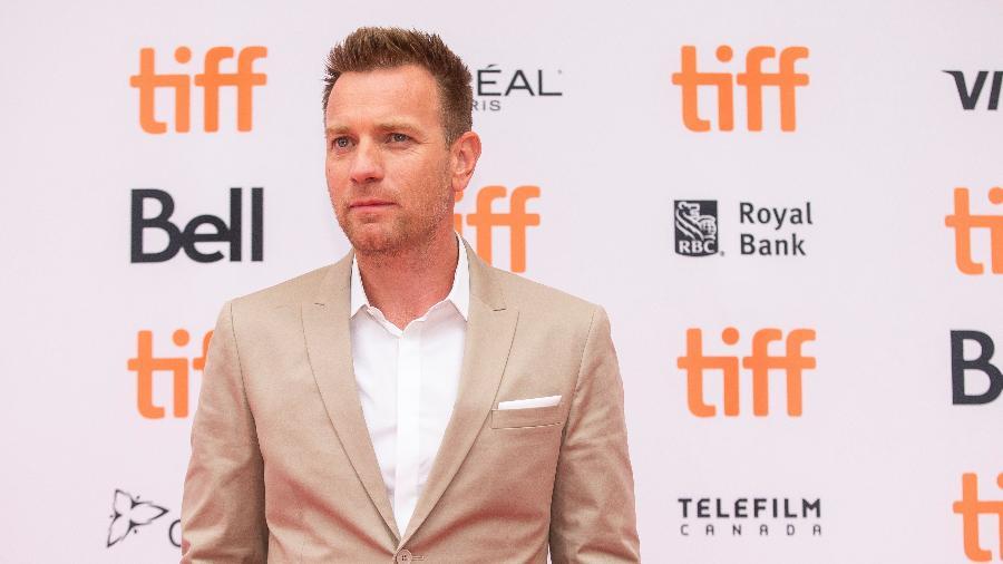 Ewan McGregor vai interpretar George Mallory, que fez três expedições à montanha - Geoff Robins/AFP
