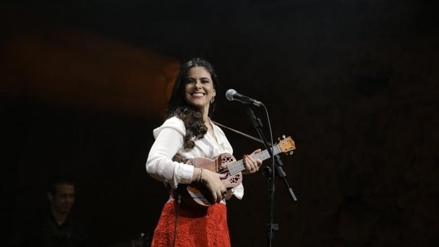 Conhecida no universo da música tradicional gaúcha, Shana Muller abriu debate ao criticar machismo em canções - Divulgação
