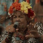 """Onete solta a voz na gafieira em """"A Força do Querer"""" - Reprodução/TV Globo"""
