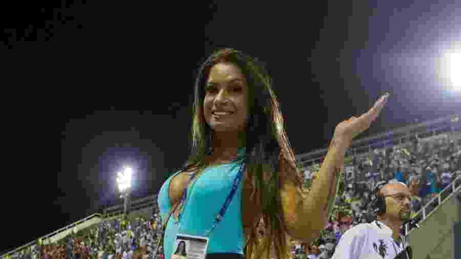 Luciola Villela/UOL