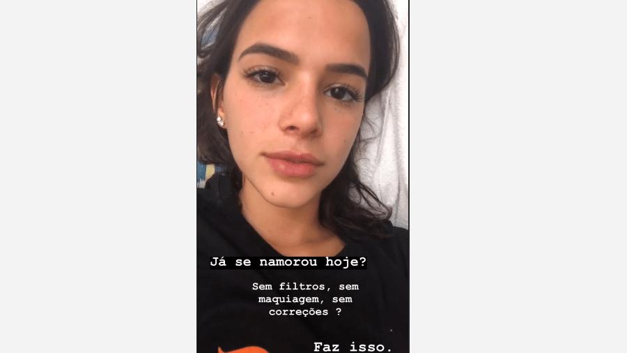 Bruna Marquezine - Reprodução/Instagram