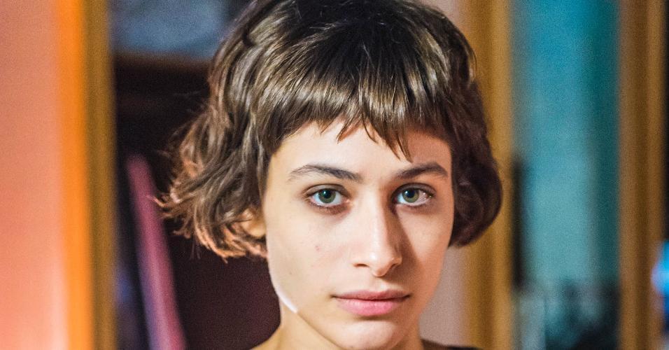 """Manuela (Luisa Arraes) ainda não caiu no gosto do público de """"Segundo Sol"""""""