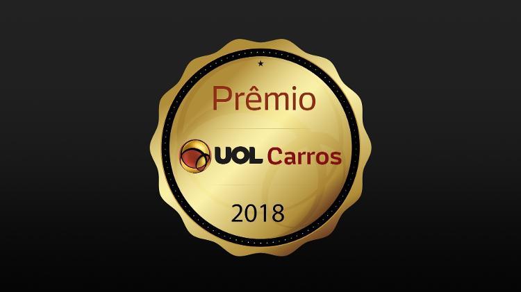 Segunda edição | Prêmio UOL Carros 2018: veja os finalistas em oito categorias