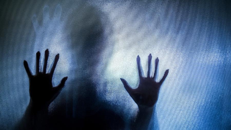 Muitas mulheres vítimas de tráfico não se reconhecem nesta condição - Getty Images/iStockphoto