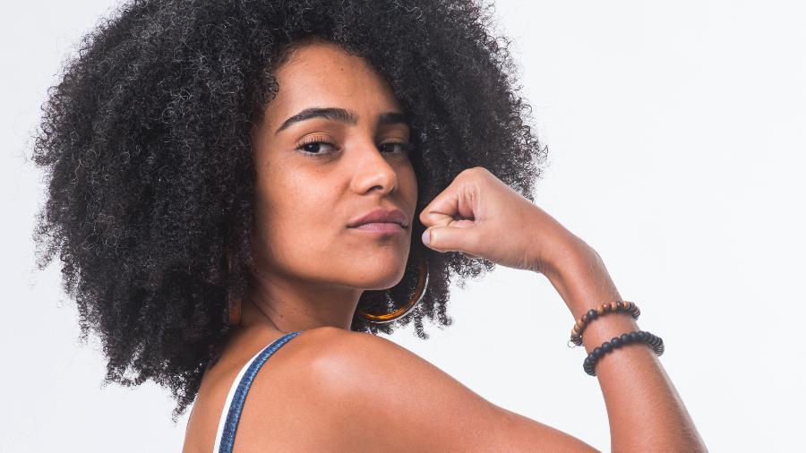 """Gabriela, uma das participantes do """"BBB19"""" - Divulgação/Globo/Victor Pollak"""