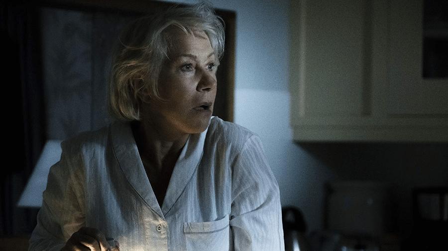 """Helen Mirren em cena de """"The Good Liar"""" - Reprodução"""