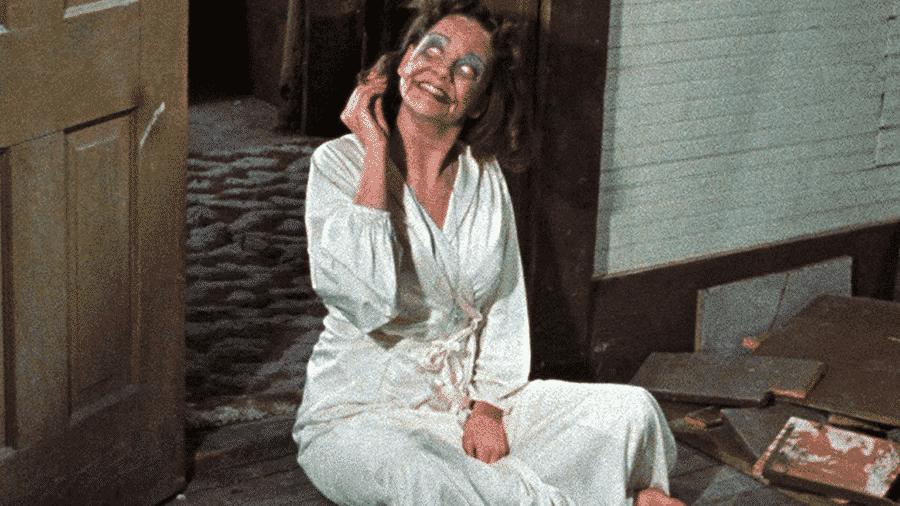 Cena de Uma Noite Alucinante: A Morte do Demônio (1981) - Reprodução