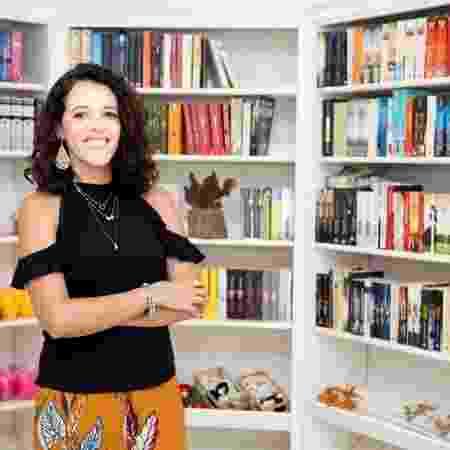 Gabriela Miranda: empreendedorismo materno - Ana Paula Brandino/ Divulgação