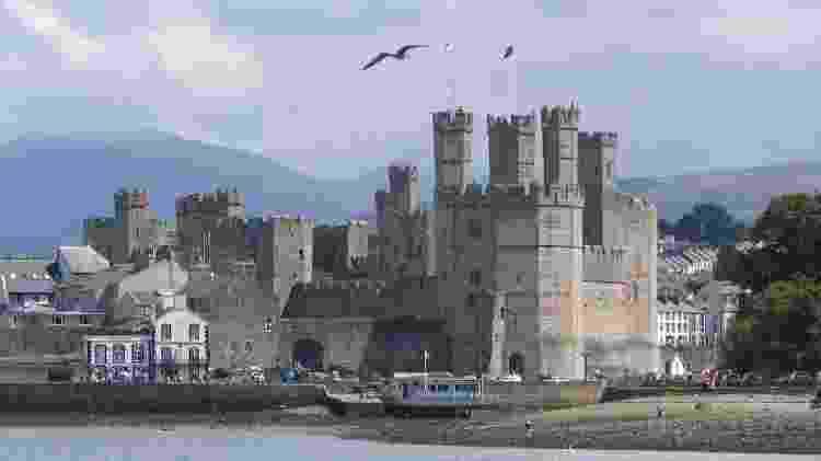 Reprodução/castlewales
