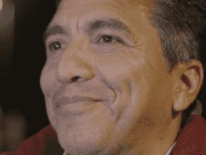 Héctor Agustín Gálvez López - Divulgação - Divulgação