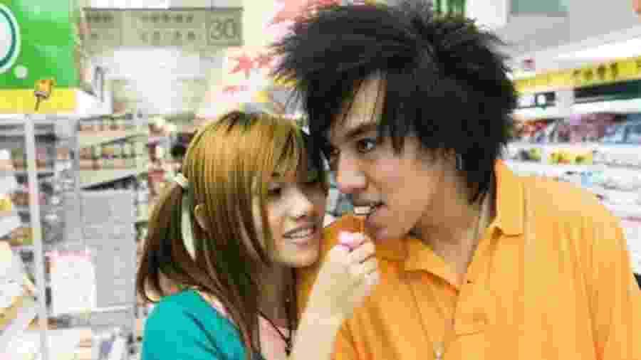 """O """"amae"""" aparece em qualquer relacionamento, em qualquer idade, e pode ser positivo ou negativo - ALAMY Image"""