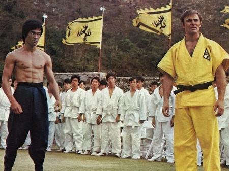 John Saxon: Morre ator que atuou com Bruce Lee e em 'A Hora do ...