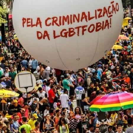 O Brasil é um dos países que mais matam travestis e transexuais no mundo - Paulo Pinto via Fotos Públicas