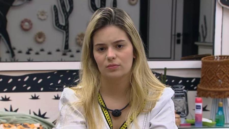 BBB 21: Viih Tube fala que João pode estar em perigo se anjo for autoimune - Reprodução/ Globoplay