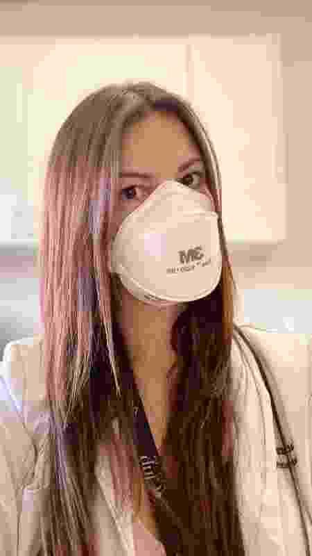 Luciana Araujo - Arquivo pessoal - Arquivo pessoal