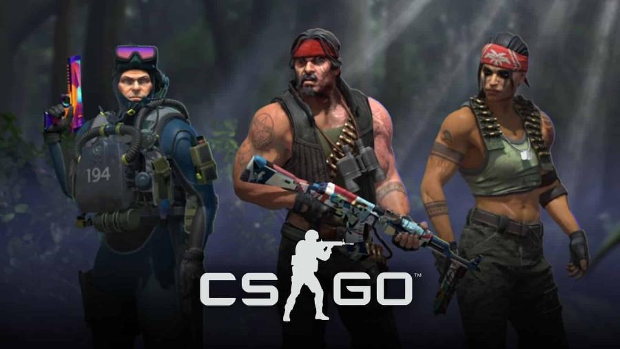 Operação Riptide, nova atualização do CS:GO - Divulgação/Valve