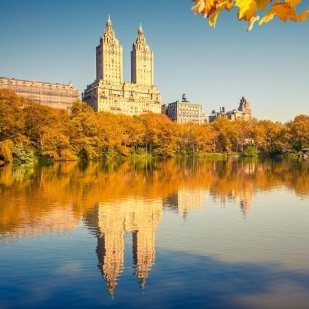 Nova York - Getty Images