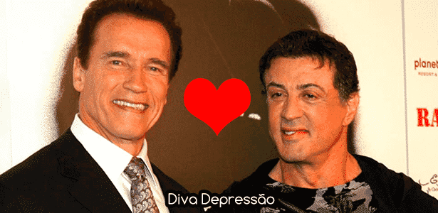 Diva Stallone 2 - Montagem/Diva Depressão - Montagem/Diva Depressão