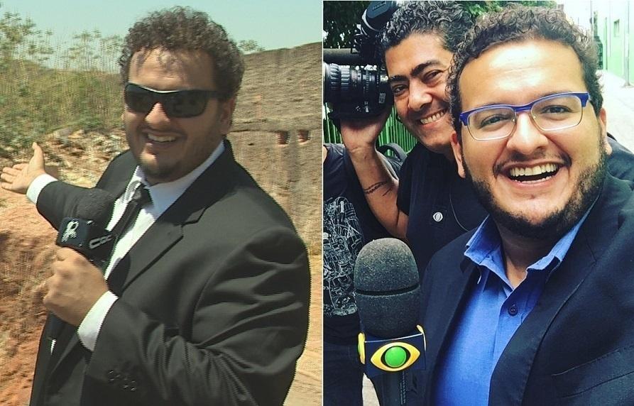 """O jornalista Juliano Dip deixou o rádio e migrou para o """"CQC"""" em 2015, onde foi repórter do quadro """"Proteste Já"""", um dos mais polêmicos do programa. Após o fim do humorístico, foi integrado ao jornalismo da Band"""