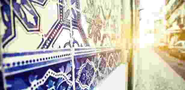 Azulejos são agora os protagonistas de três percursos pelas ruas de Lisboa - Getty Images
