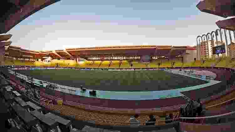 Stade Louis II - V&A Dudush/Creative Commons - V&A Dudush/Creative Commons