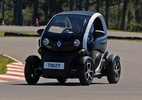UOL Carros: elétrico Renault Twizy não está em sorteio - Murilo Góes/UOL