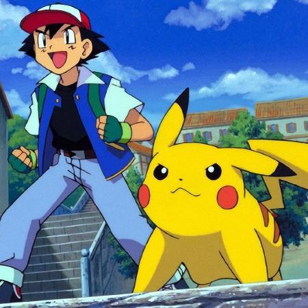 """""""Pokémon"""" se envolveu em nova polêmica - Reprodução"""