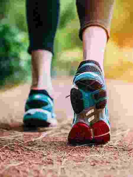 Exercício é popular no Brasil e ajuda a melhorar a saúde cardiovascular - Getty Images
