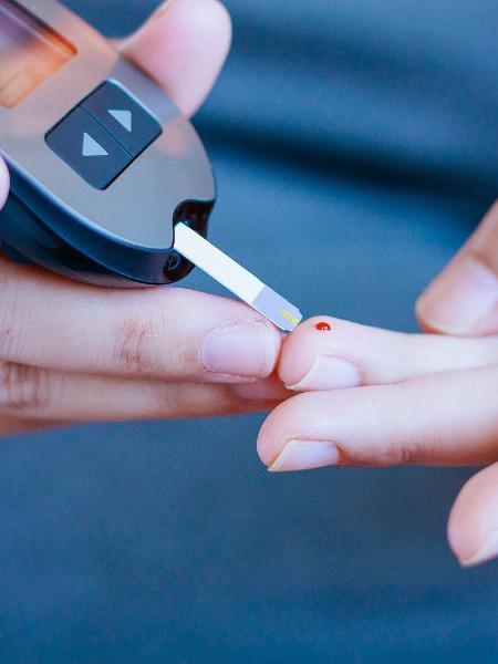 A obesidade é um dos principais fatores de risco para o diabetes - iStock