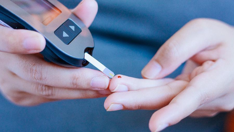 Diabetes - iStock