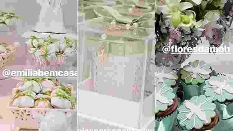 Festa Manuela - Reprodução/Instagram - Reprodução/Instagram