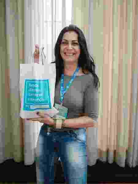 Maite Schneider, fundadora do Transempregos: número de empresas cadastradas subiu 300% em quatro anos - Divulgação - Divulgação
