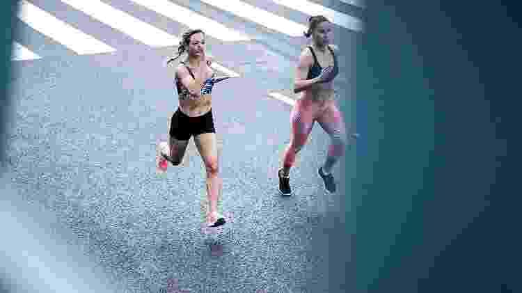 É preciso fazer o longão no ritmo certo, pois acelerar muito pode impedir que você termine a atividade - iStock