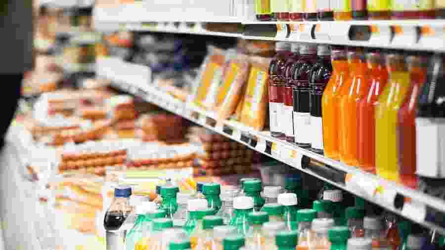Não se alarme, mantendo uma alimentação equilibrada, os aditivos não causam mal - iStock