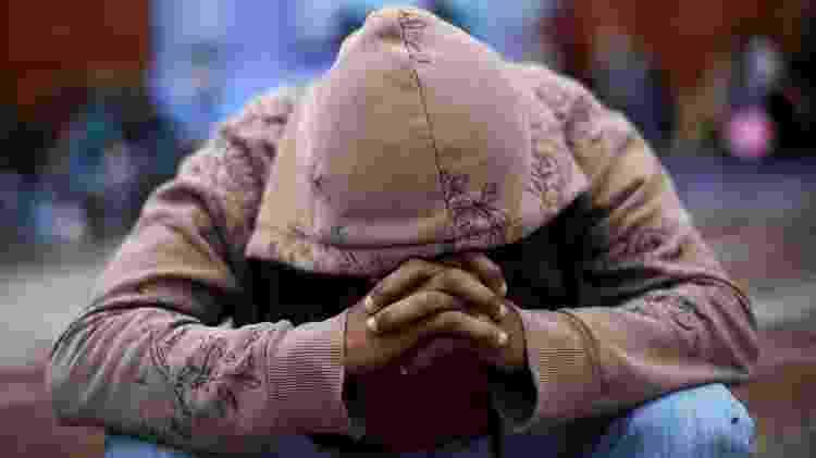 Segundo a OMS (Organização Mundial da Saúde), mais de 11 milhões de brasileiros sofrem com depressão - Reuters - Reuters