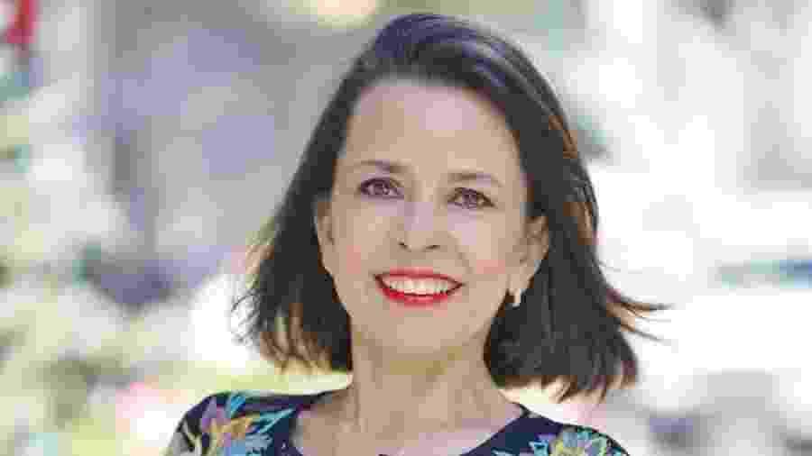 Merula Steagall criou e dirige a Abrale, associação que trabalha para democratizar o tratamento de pessoas com leucemia e outras doenças hematológicas - Divulgação/Abrale