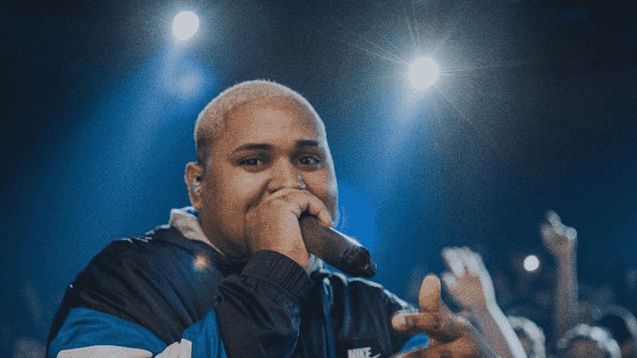 De Drake a Safadão: Porque todos querem Kevin O Chris - Divulgação