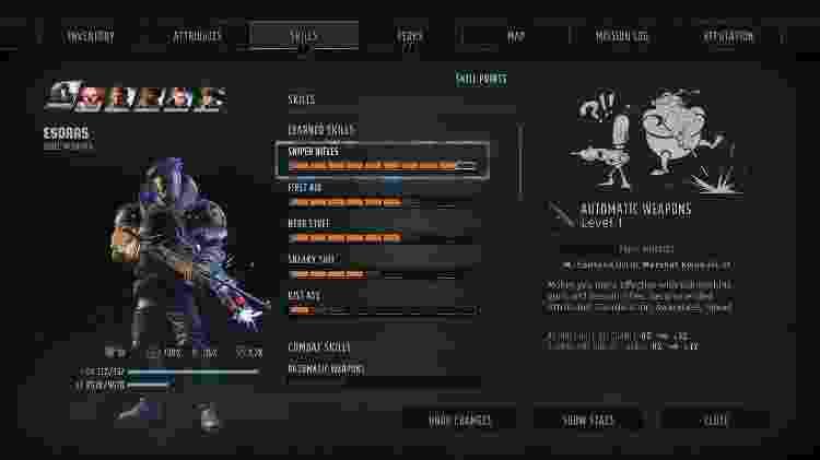 Wasteland 3 Artigo 1 - Daniel Esdras/GameHall - Daniel Esdras/GameHall