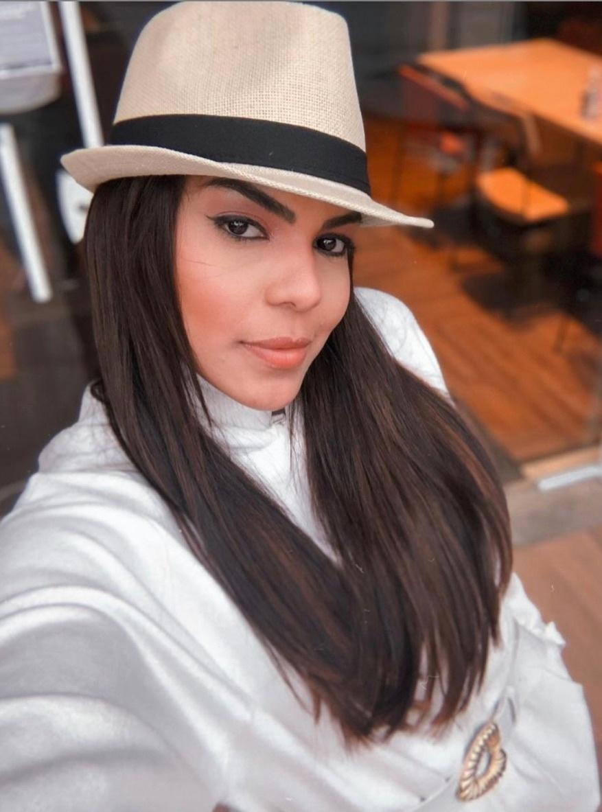 A Fazenda 2020 Tays Reis Ex Vocalista Da Banda Vingador Esta No Programa