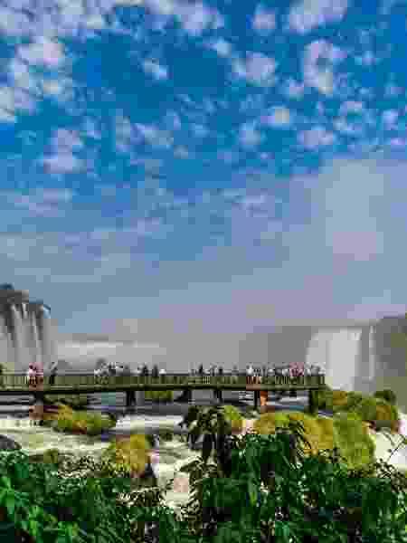 Foz do Iguaçu, Paraná - iStock - iStock