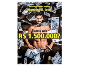 """Mau Mau (BBB11): """"Quanto Vale R$ 1.500.000?"""" - Divulgação - Divulgação"""