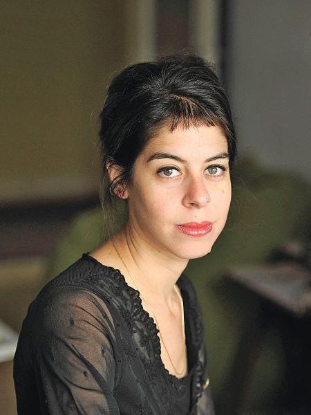 """A socióloga israelense Orna Donath, autora do livro """"Mães Arrependidas"""" (ed. Civilização Brasileira) - Reprodução Instagram/Daniel Tchetchik"""