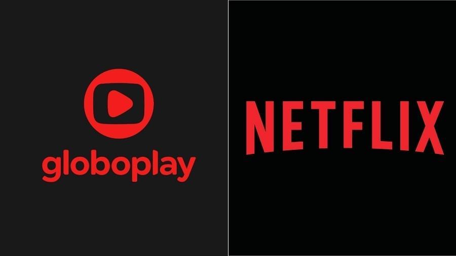Globoplay alfineta Netflix pelo aumento dos preços - Divulgação